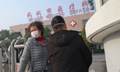 First 'China coronavirus' case confirmed in Japan | The Thaiger