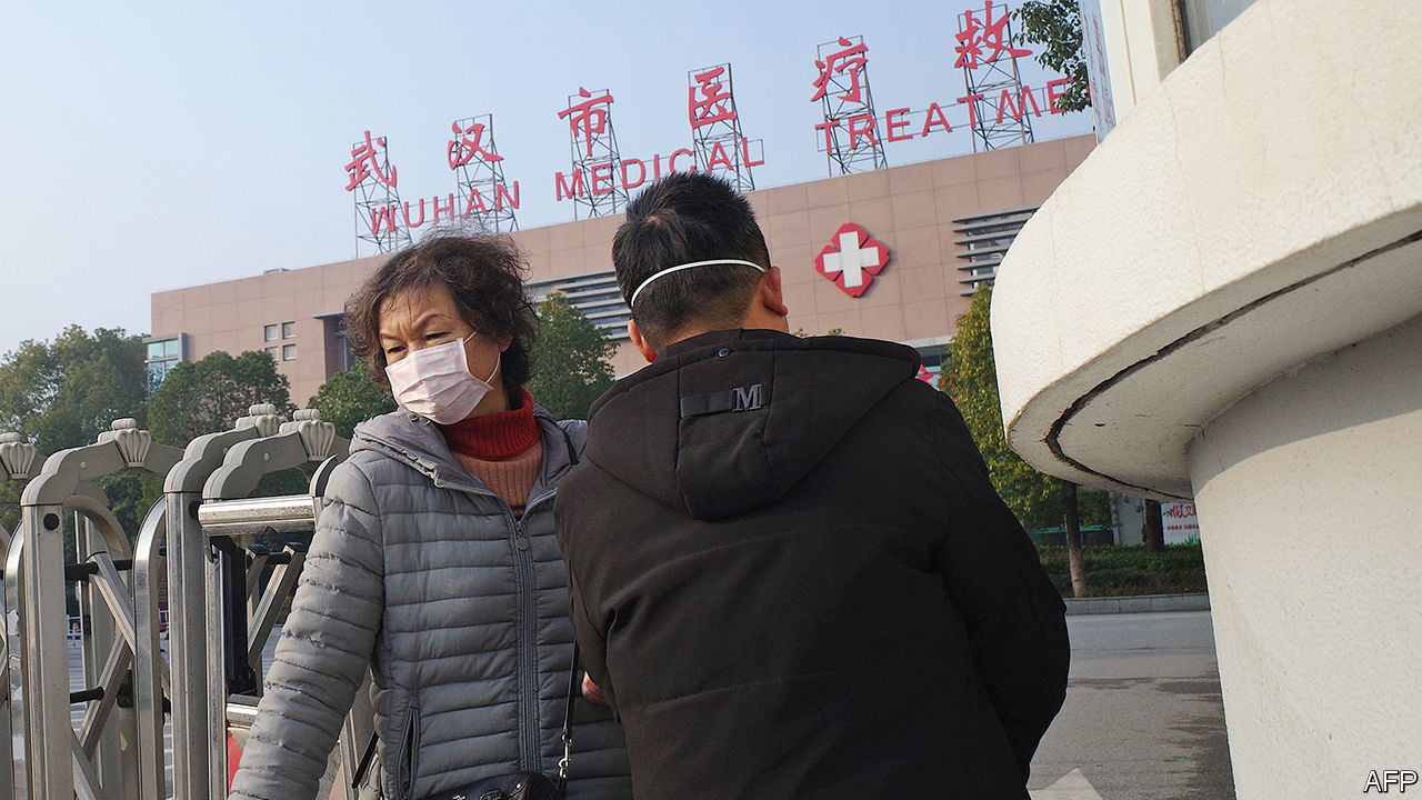 First 'China coronavirus' case confirmed in Japan | Thaiger