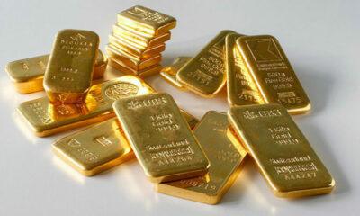 Dự báo giá vàng SJC ngày 7/1 tăng theo thị trường thế giới? | Thaiger