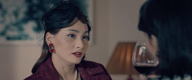 'Chị 13' Thu Trang - Bảo Thanh khẩu chiến trong 'Đôi mắt âm dương' | News by Thaiger
