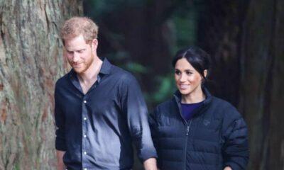 Harry và Meghan tuyên chiến với truyền thông khi đến Canada | The Thaiger