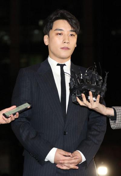 Seungri (cựu thành viên Big Bang) tiếp tục đối mặt với lệnh bắt giữ với nhiều tội danh | News by Thaiger