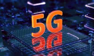 Everything you need to know about 5G | Thaiger