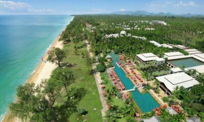 Minor International battles Marriott over popular Phuket hotel property in court | Thaiger