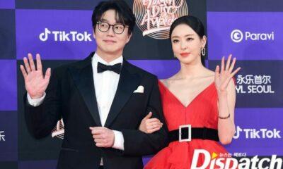 Dàn sao Kpop khoe dáng trên thảm đỏ Grammy của Hàn Quốc | The Thaiger