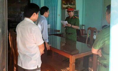 Gia Lai: Chủ tịch huyện lợi dụng xây nghĩa trang để tham ô tài sản bị bắt   Thaiger