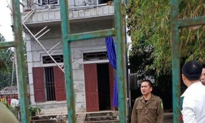 Nam Định: Nam sinh tử vong sau tiếng nổ lớn | The Thaiger