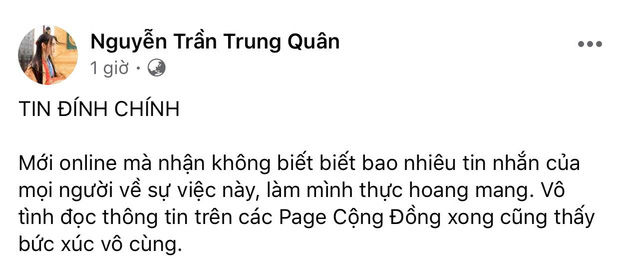Nguyễn Trần Trung Quân bị hơn 600 inbox tấn công sau phát ngôn sốc về idol Kpop | News by Thaiger