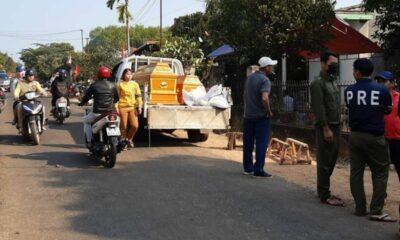 Gia Lai: Phóng hỏa vì không cho quan hệ khiến 2 người tử vong   Thaiger