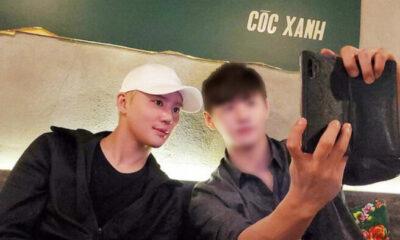 Junsu (JYJ) xuất hiện tại Đà Nẵng đúng dịp Tết | The Thaiger