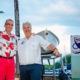 Two new SV 14 boats donated to Disabled Sailing Thailand in Phuket | The Thaiger