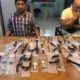 British and Thai man arrested for flogging fake watches online | The Thaiger