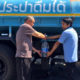 Bangkok authorities roll out the water trucks for free drinking water | The Thaiger