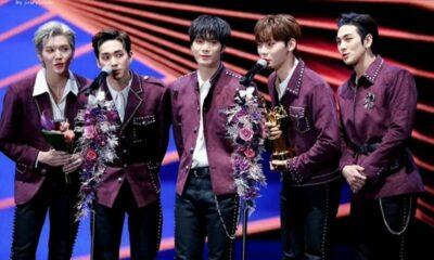 BTS, Nu'est, Seventeen rộ tin 'về chung nhà' | The Thaiger