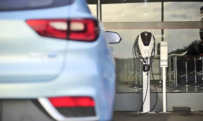 Electric vehicle registrations in Thailand rose 380% in 2019 | Thaiger