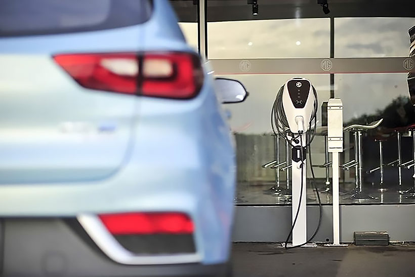 Electric vehicle registrations in Thailand rose 380% in 2019