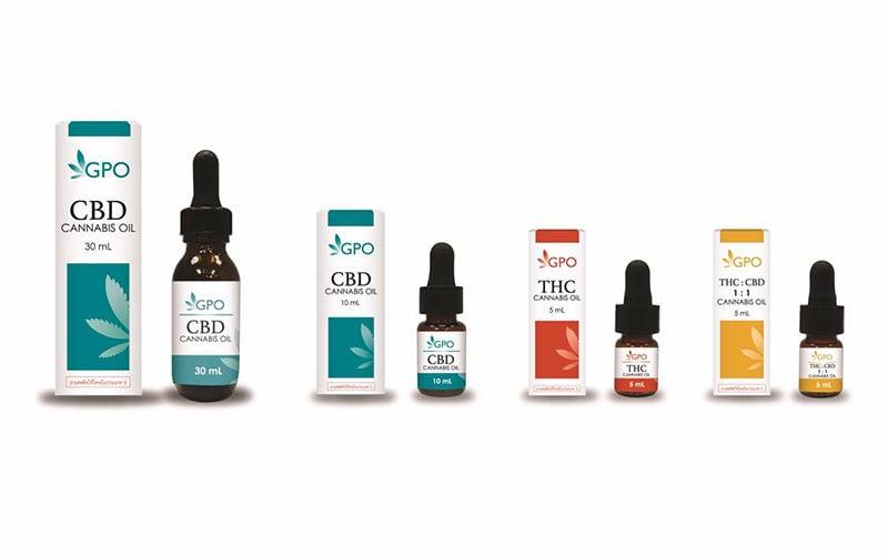 Cannabis oil gaining traction in Thai medical circles | Thaiger