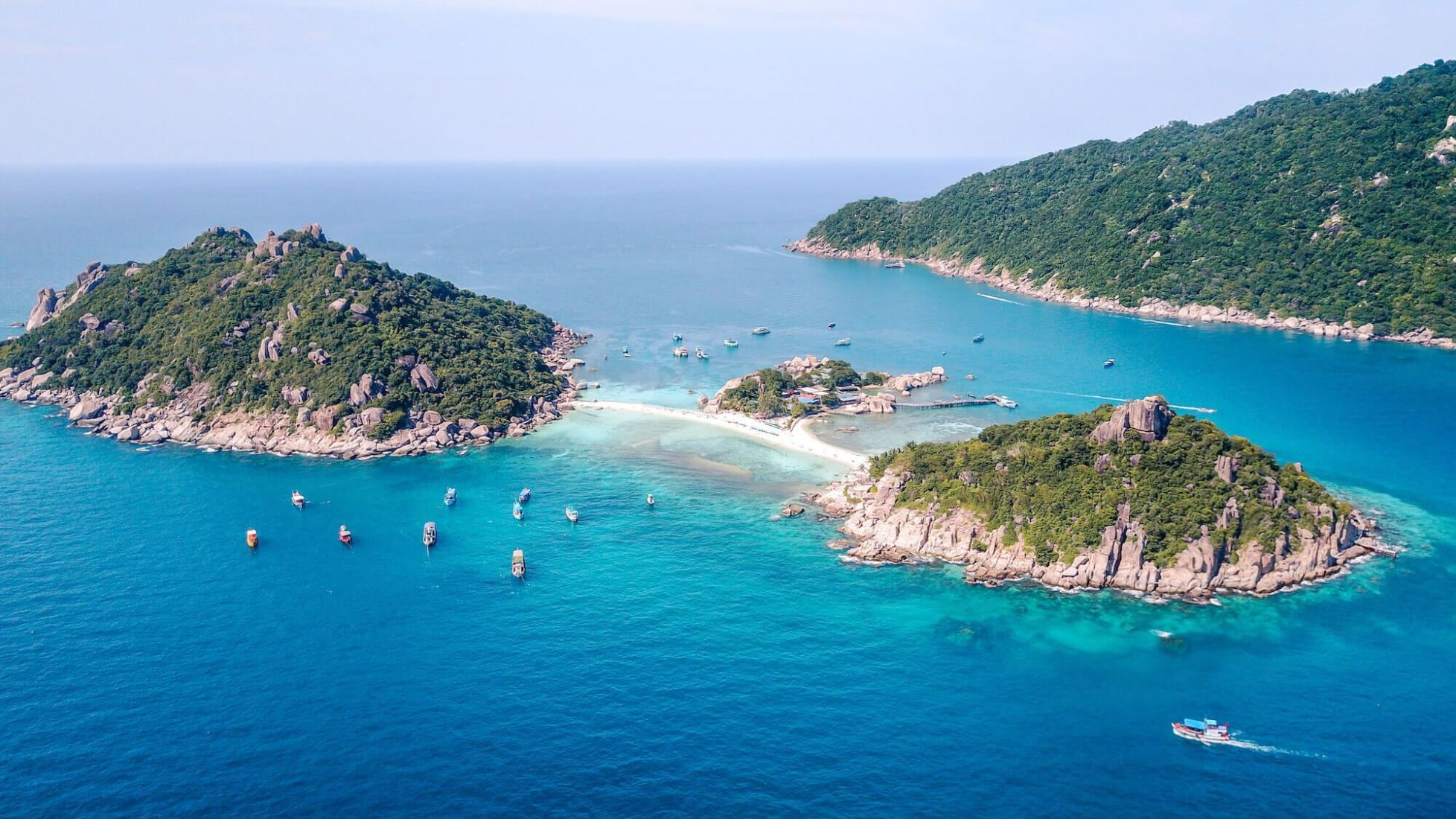 Top 10 islands to visit in Thailand (Part Two)