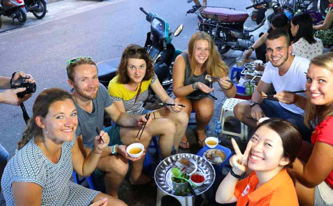 Hanoi the cheapest overall, Bangkok the cheapest food – Backpacking in Asia