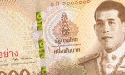 Baht will continue to remain strong throughout 2020 | Thaiger