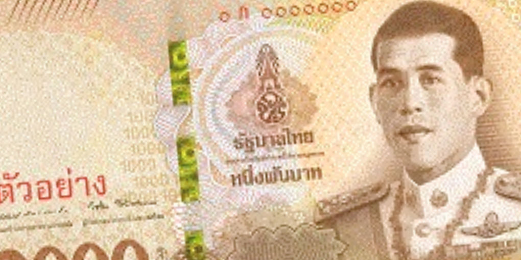 Baht will continue to remain strong throughout 2020