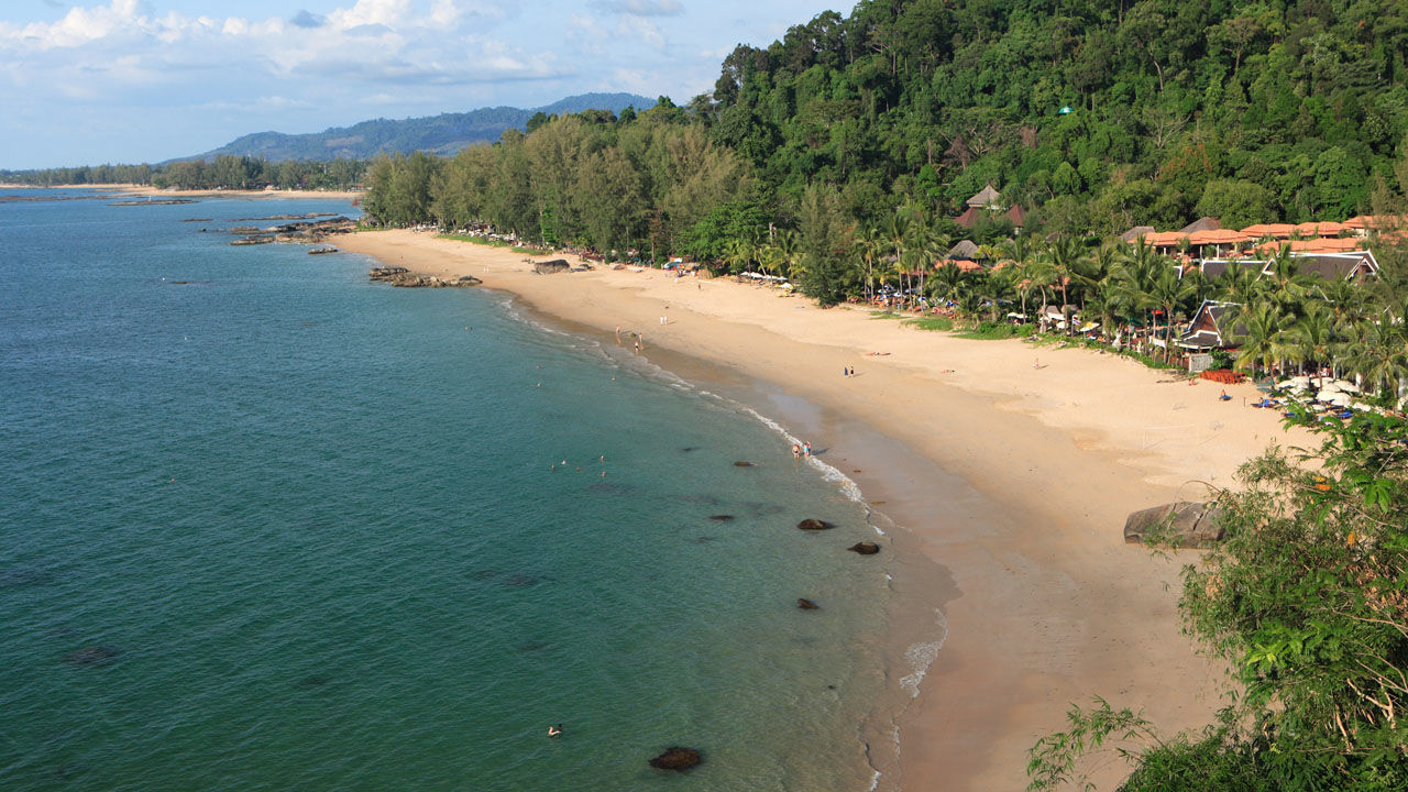 Latest Khao Lak hotel report | Thaiger