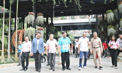 Pattaya leaders meet to discuss effects of Coronavirus on tourism | The Thaiger