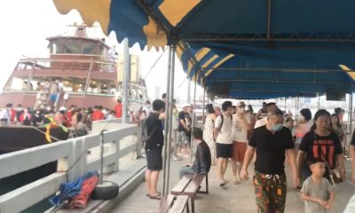 Pattaya tour group businesses shutting up shop for a month | Thaiger