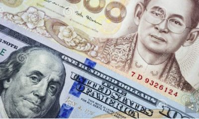 US Treasury mulls putting Thailand on its 'watchlist' as a currency manipulator | The Thaiger