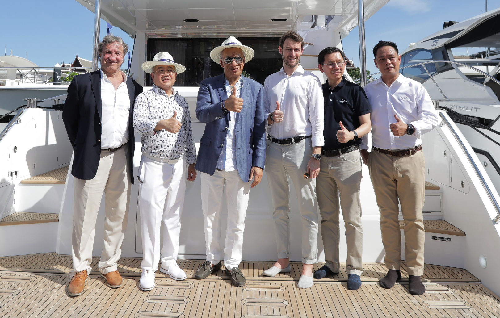 Thailand Yacht Show 2020 opens in Phuket | News by Thaiger
