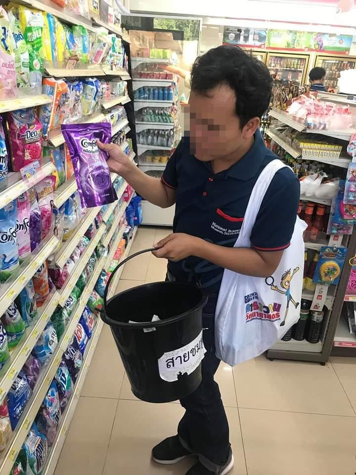 No plastic bags. No worries. Thailand copes with the bag ban.   News by Thaiger