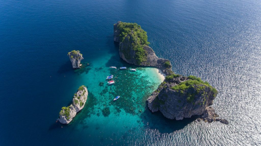 Top 10 islands to visit in Thailand (2020) | News by The Thaiger