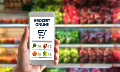 Online grocery shopping gains popularity in Thailand | Thaiger