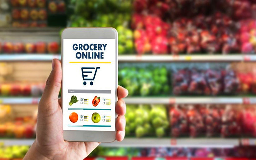 Online grocery shopping gains popularity in Thailand