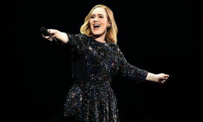 Adele sụt cân liên tục khiến fan lo lắng | Thaiger