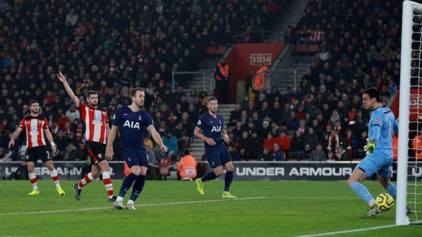 Mourinho bất lực, Tottenham phơi áo trên sân khách | News by Thaiger