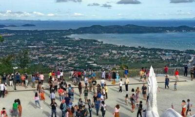 Phuket 2020 – predictions by Bill Barnett | The Thaiger