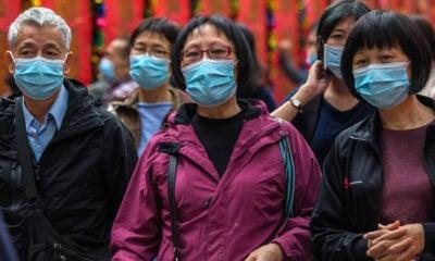 """Surgical masks no guarantee against coronavirus"" – medical experts   Thaiger"