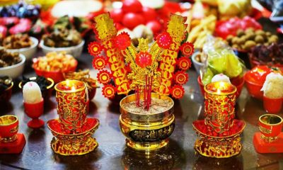 Thai and Chinese officials come together for Chinese New Year | Thaiger