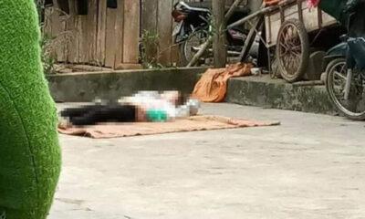 Tuyên Quang: Về nhà người yêu chơi Tết rồi treo cổ tự tử | The Thaiger