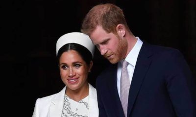 Dân Canada bức xúc vì miễn phí cà phê cho nhà Hoàng tử Harry | The Thaiger