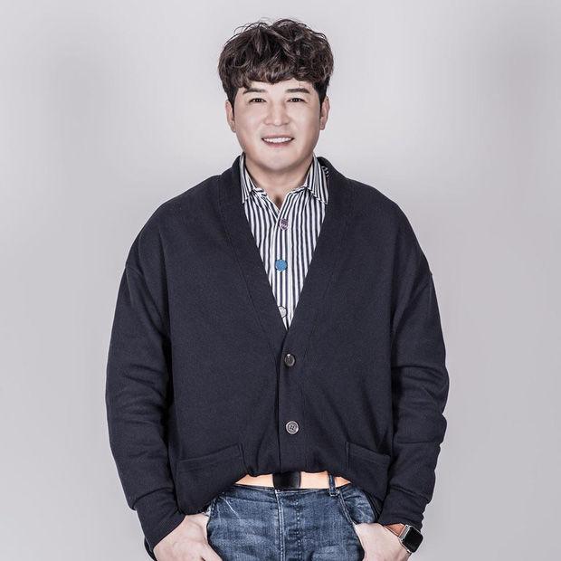 Shindong (Super Junior) gây bão showbiz qua lần đầu xuất hiện sau màn giảm cân   News by Thaiger