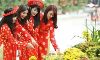 TP.HCM thông báo lịch nghỉ Tết Nguyên đán Canh Tý 2020 | The Thaiger