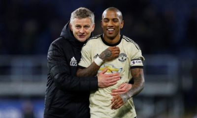 Ashley Young sẽ gia nhập Inter Milan | The Thaiger