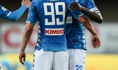 MU nhắm mua bộ ba Napoli, Oliver Giroud rời Chelsea | Thaiger