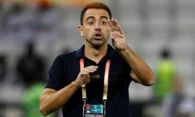 Xavi sẽ trở thành HLV của Barcelona? | Thaiger