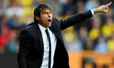 Chelsea mất 34 triệu USD để sa thải HLV Conte   The Thaiger