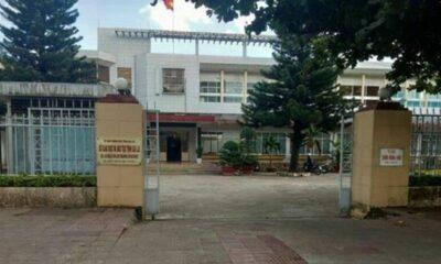 Sở GDĐT Gia Lai ra thông tin chính thức về vụ lộ clip nhạy cảm của thầy giáo và nữ sinh lớp 12   Thaiger