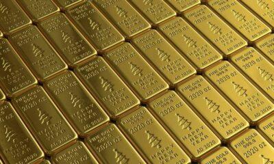 ราคาทองวันนี้ 27 พ.ค. ทองเย็นลงอีก 50 บาท ราคาทองรูปพรรณบาทละ 26,300 | The Thaiger
