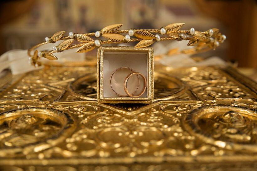 ราคาทอง 25 ก.พ. ราคาทองช่วงบ่ายกระเตื้องขึ้นเล็กน้อย ทองรูปพรรณบาทละ 25,350 บาท | The Thaiger